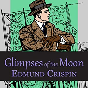 Glimpses of the Moon Audiobook