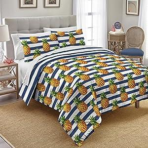 61quO6%2BLDzL._SS300_ Coastal Comforters & Beach Comforters