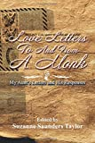 Love Letters to and from a Monk, Suzanne Saunders Taylor, 149318637X