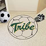 StarSun Depot Virginia Soccer Ball College of William & Mary 27'' diameter