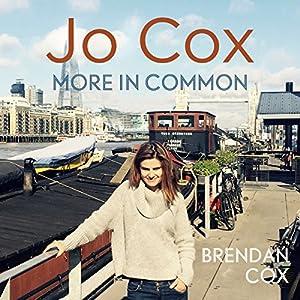 Jo Cox Audiobook