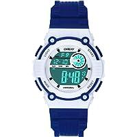 Reloj Digital para Niña Niño,Chicos Chicas Impermeable Deportes
