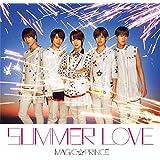 SUMMER LOVE(初回限定盤)(DVD付)