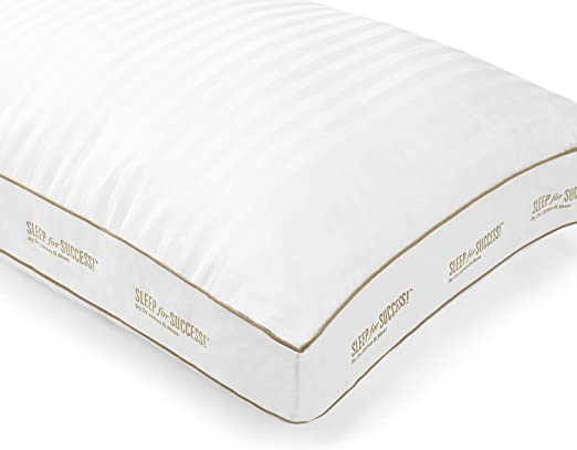 Sleep For Success By Dr Maas The Stacker 400 Thread Count