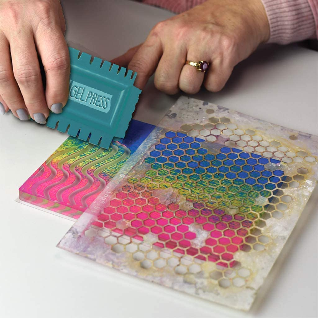Gel Press Monoprinting Plate 12 x 14 10804