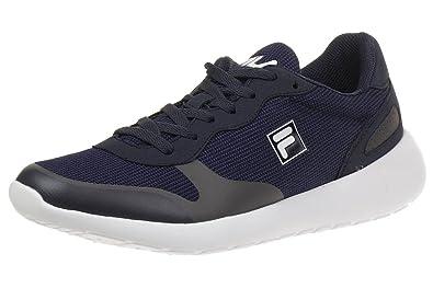 Fila Shoes Firebolt, Herren Sneaker, blau - Marineblau - Größe: 41 EU
