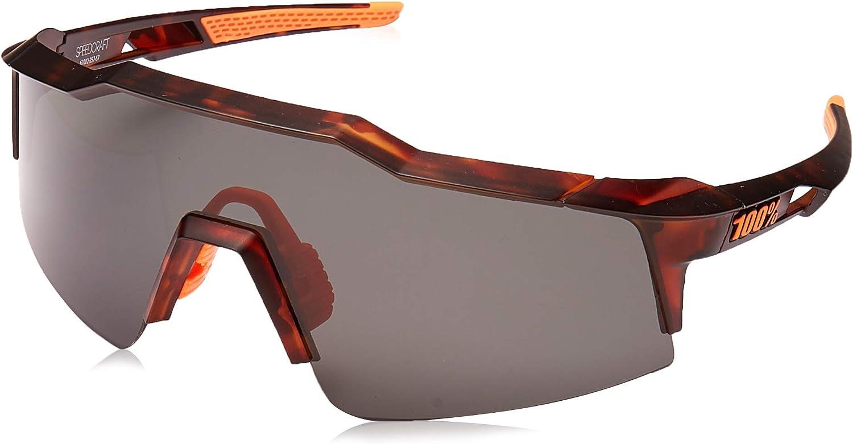 100 SpeedCraft SL Sport Sunglasses – Men s