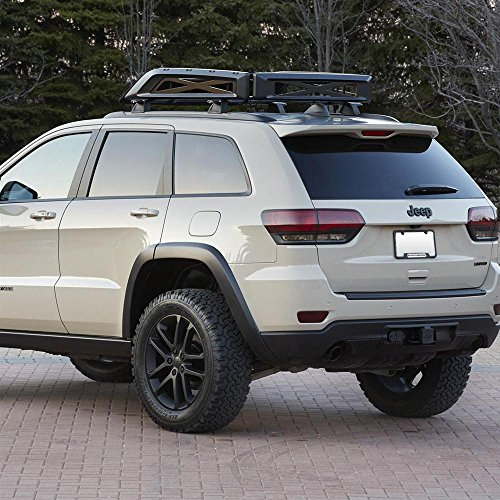 2011 Jeep Grand Cherokee For Sale >> AUXMART Roof Rack Cross Bars Fit for Jeep Grand Cherokee 2011 - 2017 (Only fit LIMITED and ...