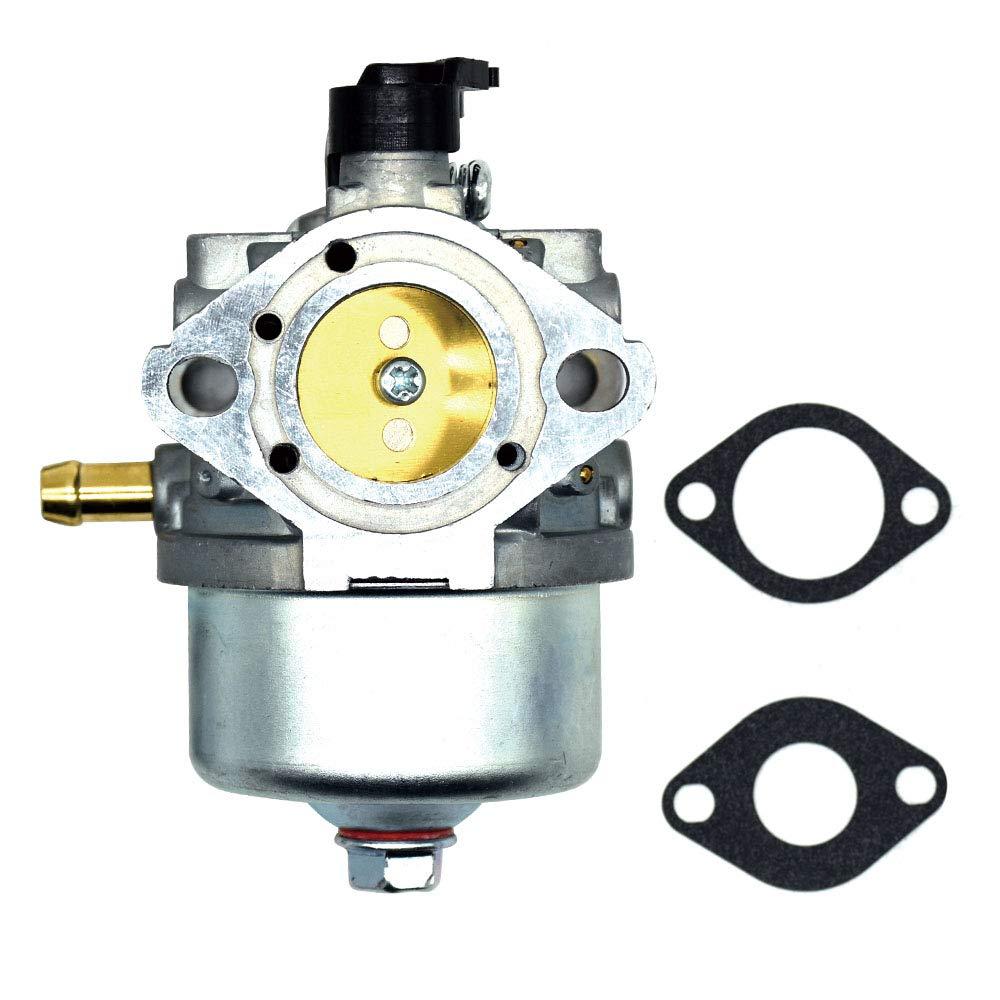 Carburetor For Kawasaki 15004-0993 Carb Fits FJ180V w Choke S Series Tin Bowl