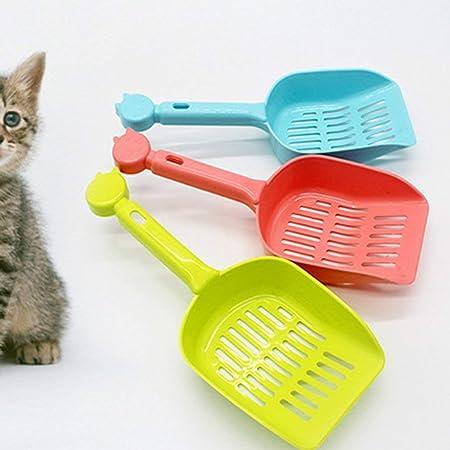 KinshopS - Pala limpiadora para Mascotas, para Limpiar la ...