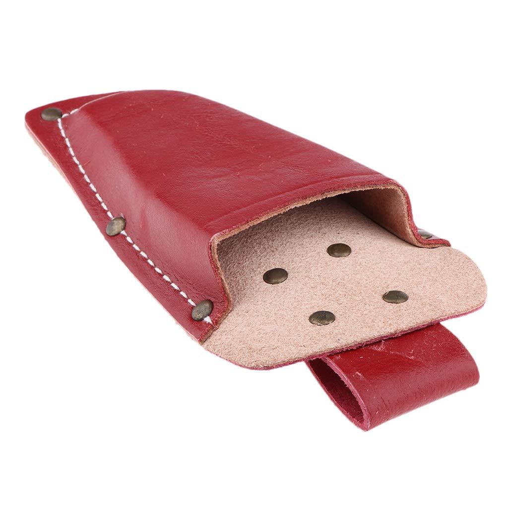 Sharplace Cintura Porta Attrezzi Professionale Per Giardinaggio Pelle Artificiale