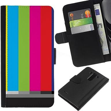 Opción de regalo/smartphones Piel Carcasa para LG G3 // Viejo ...