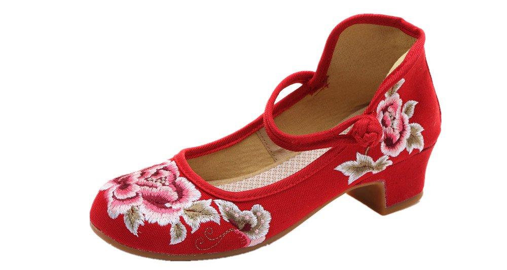 Tianrui Crown Sandales 14880 Pour Sandales Crown Femme red 03657eb - reprogrammed.space