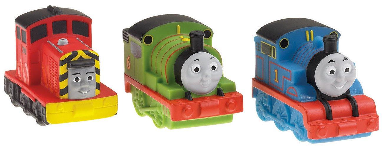 Mattel R9035 - Fisher-Price Thomas & seine Freunde Bade-Spritzer