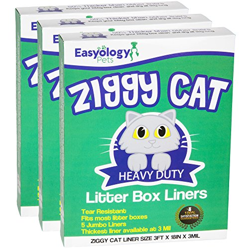 Litter Liners Strong Liners 3 Pack product image