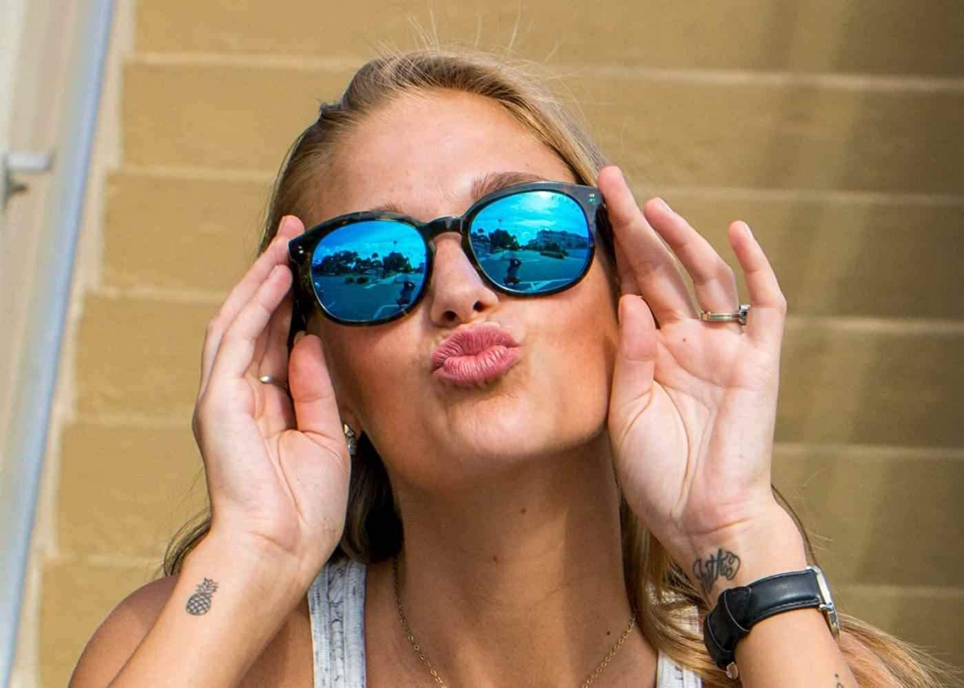 Plus Replacement Lenses for Snapchat Spectacles Fuse Lenses Fuse