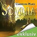 Somnia Hörbuch von Christoph Marzi Gesprochen von: Anke Reitzenstein