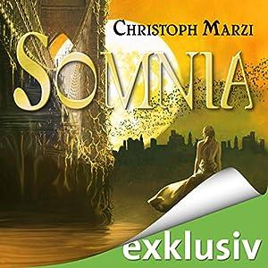 Somnia Hörbuch