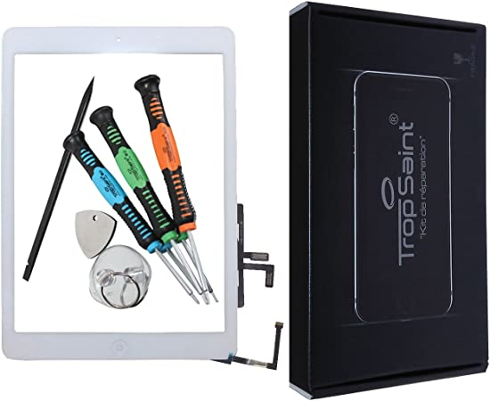Trop Saint Für Ipad Air 1 Touchscreen Digitizer Glas Elektronik