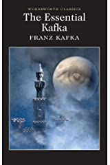 The Essential Kafka (Wordsworth Classics) Paperback