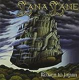 Return to Japan by Think Tank Media (2004-06-10)