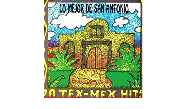 20 Tex Mex Hits De Conjunto by Various Artists on Amazon Music - Amazon.com