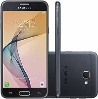 Smartphone Desbloqueado Galaxy J5 Prime, Samsung, SM-G570MZKSZTO, 32 GB, 5.0'', Preto