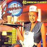 The American Diner (40 American Classics)