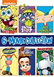 Nickelodeon Animated Movies Collection