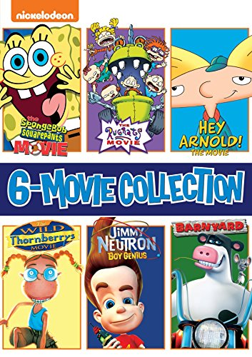 nickelodeon-animated-movies-collection
