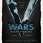 V Wars: Night Terrors: New Stories of the Vampire Wars | Jonathan Maberry - contributor