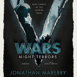 V Wars: Night Terrors