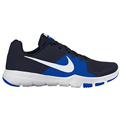 fc128cbfc3586 Nike Men s Flex Control Fitness Shoes  Amazon.co.uk  Shoes   Bags