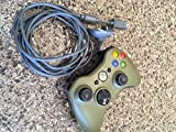 Special Edition Halo 3 Green Wireless Controller