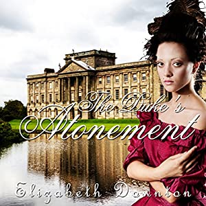 The Duke's Atonement Audiobook