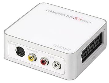 TerraTec Grabster AV 350 MX 64x