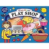 Lets Pretend Play Shop