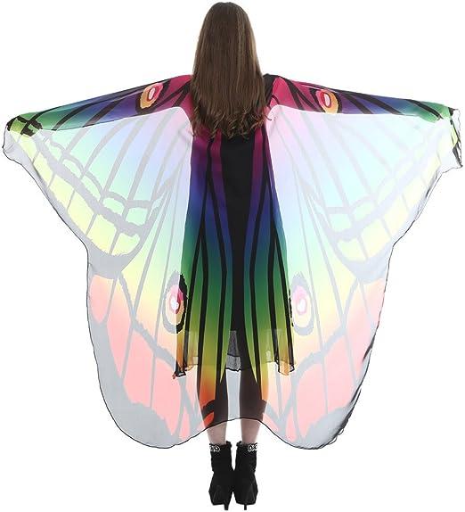 Roiper - Disfraz de ala de vientre de Egipto para mujer, disfraz ...