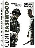 Clint Eastwood: American Sniper + Gran Torino [DVD + Copie digitale]