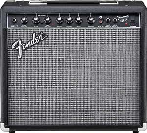 fender frontman 25r electric guitar amplifier musical instruments. Black Bedroom Furniture Sets. Home Design Ideas