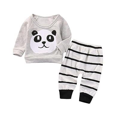 a5978d83c2cd6 FRYS ensemble bebe garcon hiver panda vetement bébé garçon naissance  printemps pas cher manteau garçon mode