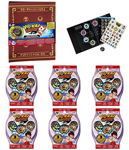 yokai watch yo motion series 2 buyer's guide
