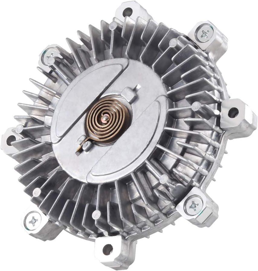 2662 Engine Cooling Fan Clutch - for Ford Ranger Mazda B2500 1998-2001 2.5L