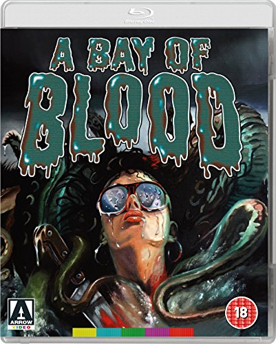 A Bay of Blood [Blu-ray] from Arrow Video