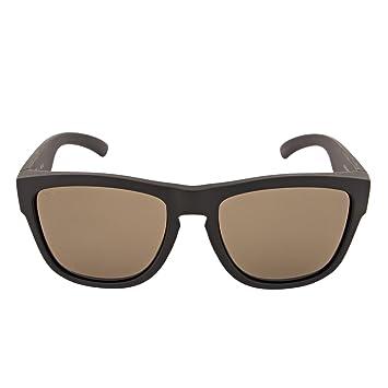 Smith Clark L7 DL5 55 Gafas de Sol, Unisex Adulto, Negro ...