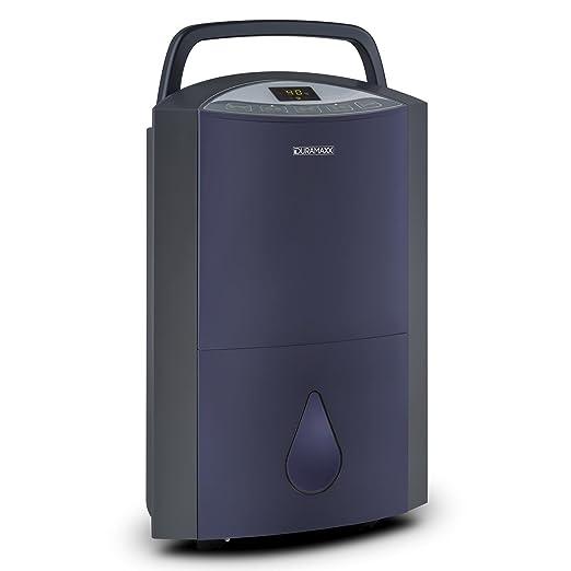 6 opinioni per DURAMAXX Drybest 20 deumidificatore purificatore d'aria a compressione (330W,