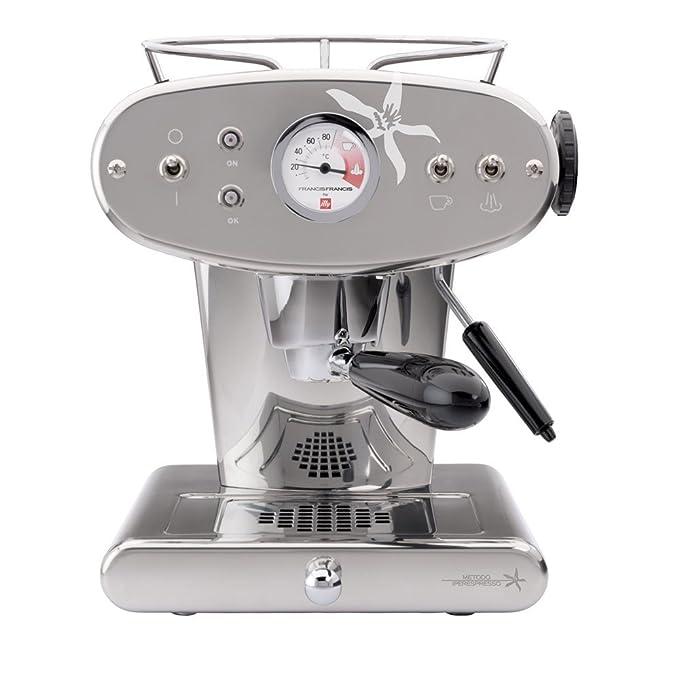 1 opinioni per Francis Francis! 6582 Macchina da Caffè