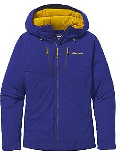 Patagonia Stretch Nano Storm Jacket Women – Impermeabile Giacca Invernale 1f54cb9c1c61