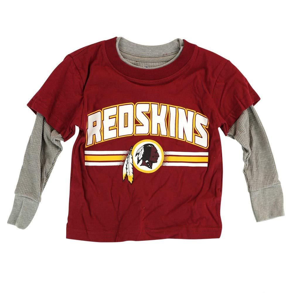 watch 78ed9 4c965 Amazon.com : Outerstuff Washington Redskins NFL Toddler ...