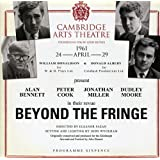 Beyond the Fringe / O.C.R.
